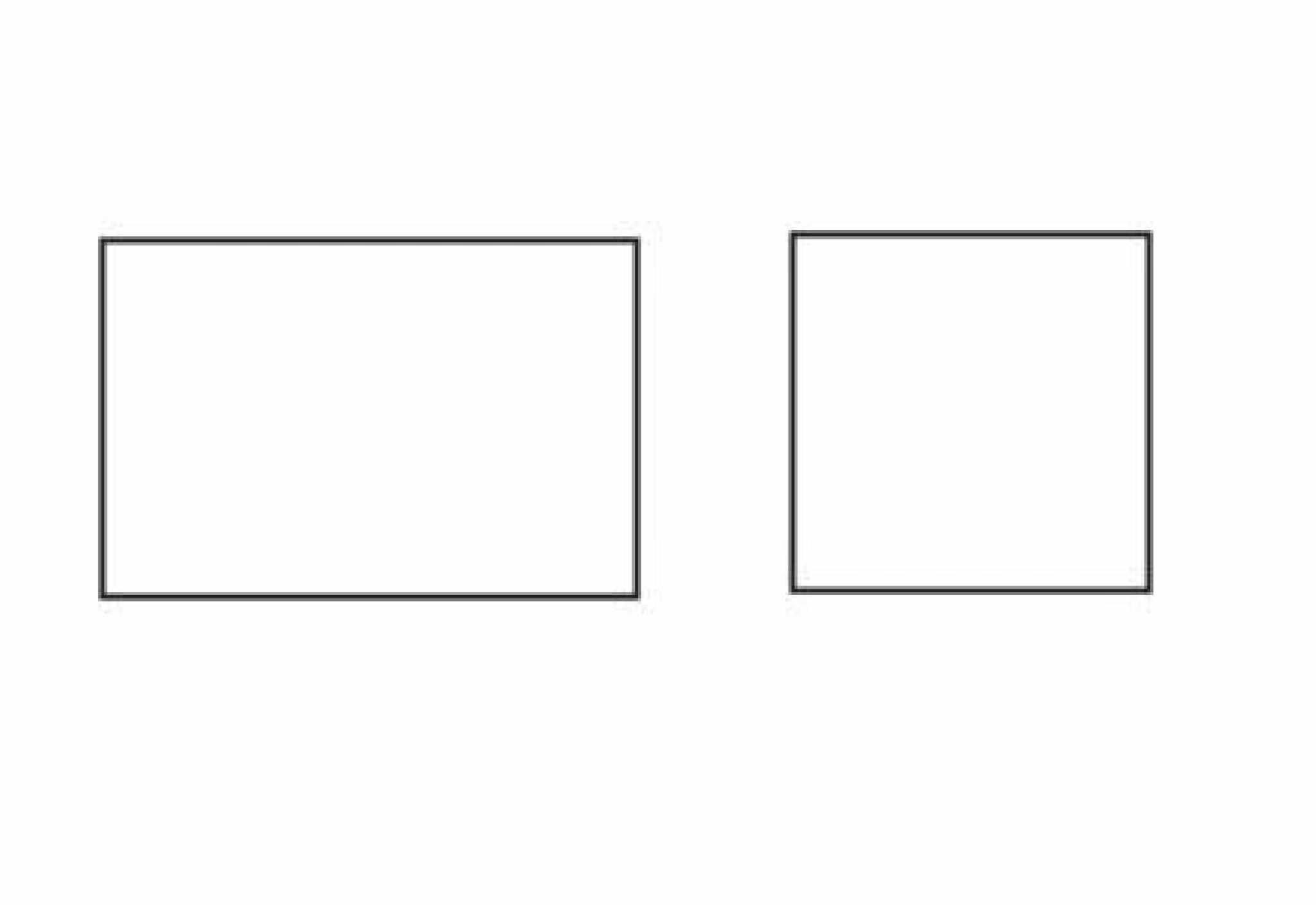 矩形是什么