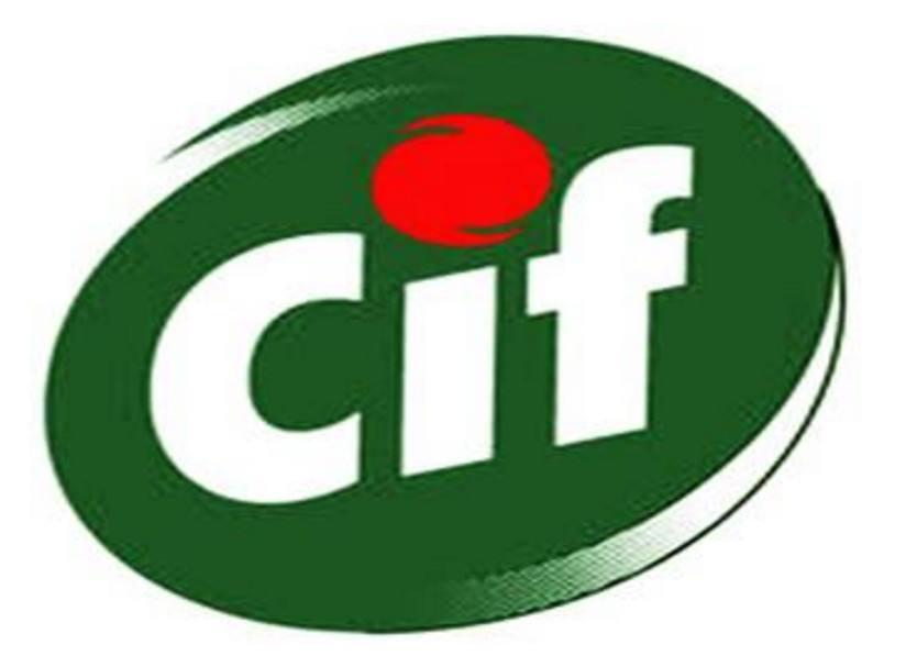 cif是什么意思