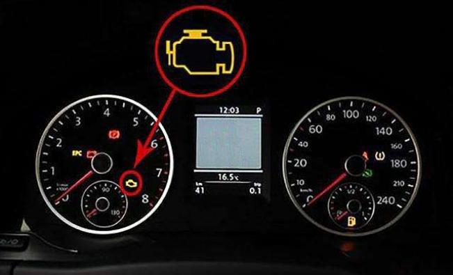 发动机转速高是什么原因造成的