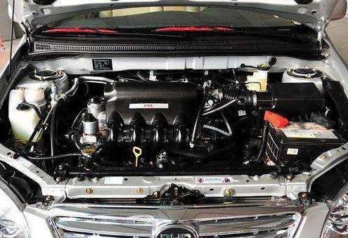 比亚迪f3发动机怎么样