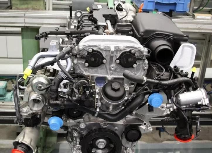 发动机零部件用什么清洗