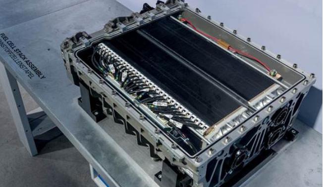 氢燃料电池公司排名