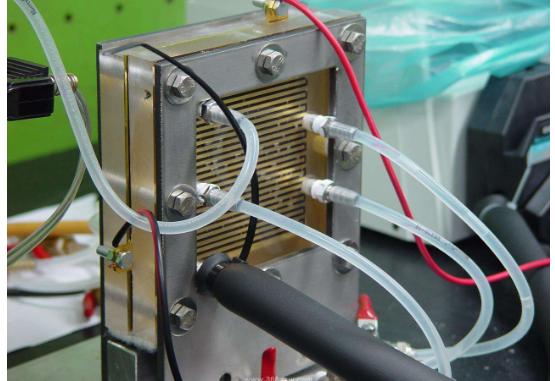 燃料电池基本原理是怎样的?