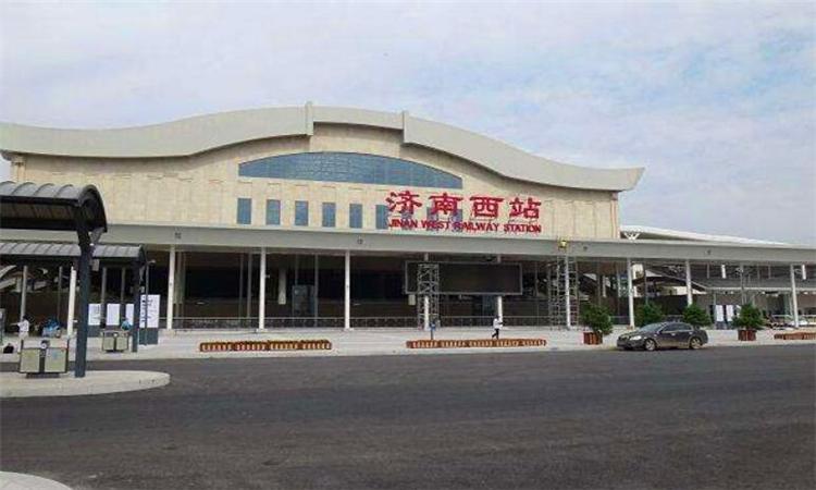 济南高铁站在哪里