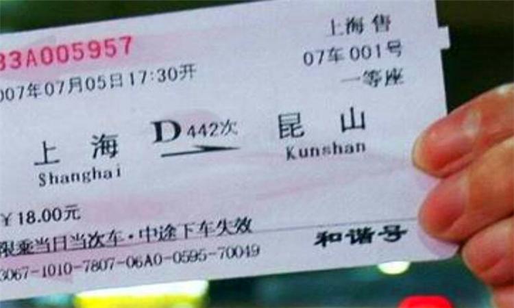 身份证复印件可以买火车票吗