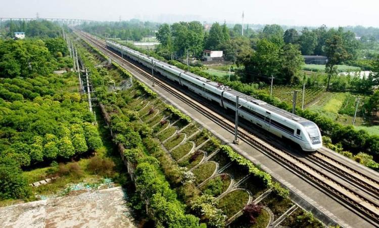 南京到哈尔滨高铁途径哪些站