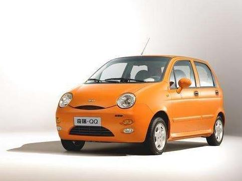 十大最省油的车排行榜